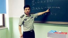 军队科技创新人才风采·黄顺祥
