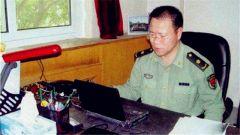 军队科技创新人才风采·韩珺礼