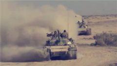 上世纪中国陆军中战力最强的坦克竟然是……