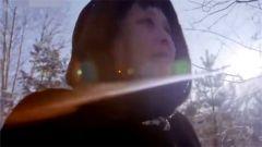 独身来到北极村,她只想看儿子一眼