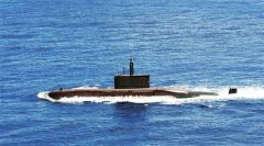 韩国建造核潜艇还有多少路要走?
