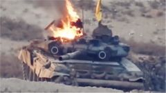 折戟在叙利亚的那些军贸明星武器