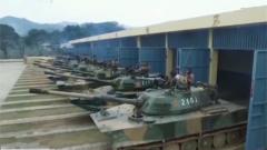 陆军:常态化战备演练检验整体作战能力