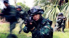 武警·海南:总队圆满完成博鳌亚洲论坛安保任务