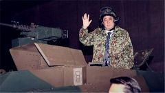吕耀东:日本自卫队改革 安倍欲抓军权