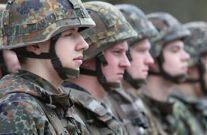 默克尔:德国不会参与对叙军事行动