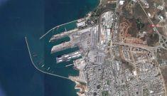 战云笼罩叙利亚 俄媒称俄军舰驶离叙塔尔图斯港