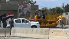 叙军方宣布全面收复东古塔地区