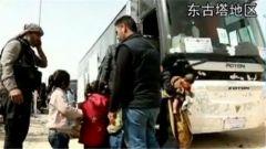 【今日点击】战火弥漫  叙利亚乱局走向何方?