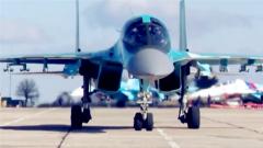 20180415《军事科技》:战机涂装的奥秘
