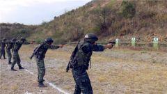 燃爆MV!滇西高原极限训练 锤炼特战队员打赢能力