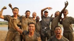 青年战斗模范班:打仗如虎,永不服输