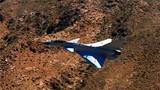 中国空军歼-10C战机担负战斗值班任务