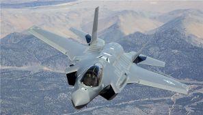 俄专家眼中F-35的软肋