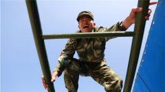 武警六盘水支队打响第一期勤训轮换收官战