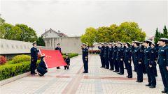 """海军长海医院:""""首个""""海军节我们这样过"""
