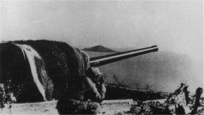 老照片的故事:那些人民海军的经典战役