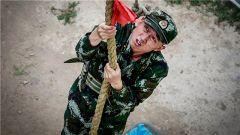 武警长治支队:机关站排头 实战化训练热情持续升温