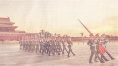 与伟大时代一起脉动:北京总队十支队履行使命纪实 上