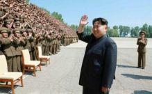 【韩朝首脑会晤】金正恩将检阅韩军仪仗队