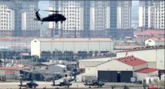 """韩美""""秃鹫""""联合军演结束 营造会谈和平氛围"""