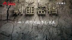20180428《讲武堂》剿匪密档(四)