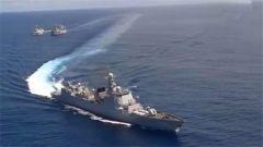 海军东海舰队:政治工作干部比武火药味足