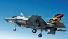 美國推動F-35戰斗機全球化部署的戰略圖謀