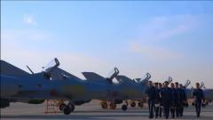 王文常:空军飞行5000小时第一人