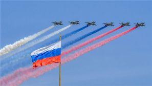 俄罗斯将于5月9日举行胜利日阅兵