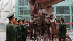 """武警宁夏总队:培养部队建设""""明白人""""和""""实干家"""""""