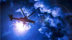 震撼!陆军第74集团军某旅直升机高清大图来了