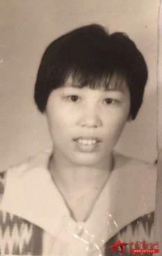 图5:@新船员俞秦峰:第一次离开妈妈那么远那么久,您在我心中永远18岁!