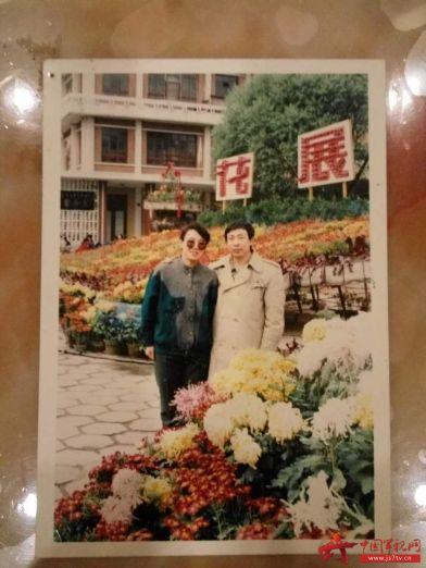 图9:@测控系统助理工程师李博:我潮爹潮妈,祝您们永远年轻幸福!