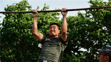 陆军边海防学院乌鲁木齐校区:天山脚下竞勇锋