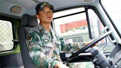 唐明富:边防行车15年,50余万公里零事故