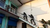 城市反恐演练:从死局中求生