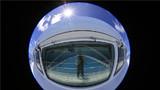 """远望7号:用""""鱼眼""""带你看星辰大海"""