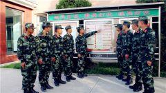 学习新条令|贯彻落实新条令 塑造军队好样子