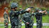 武警河池支队:练就弹无虚发的指挥中枢