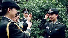 【精武讲堂】07式军服的各种样式和面料了解一下