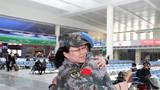 5月22日,以沈阳联勤保障中心解放军第二五三医院为主组建的第六批赴马里维和医疗分队第二梯队在呼和浩特启程出征,至此,第六批维和医疗分队共70人全部奔赴马里任务区。