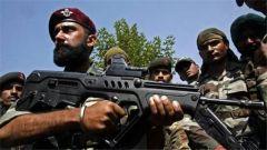 印度陆军装备滞后 需引进新能力
