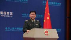 中国国防部:美方决定不具建设性 无助两军关系