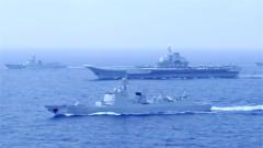 人民海军:扬帆世界一流海军新航程