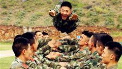 武警·广西|武警侦察兵乐享练兵场