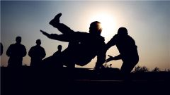 武警银川支队:勤训轮换砺精兵 砥砺血性强本领