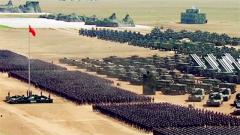 人民軍隊堅決打贏改革攻堅戰