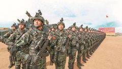 对军人的尊崇度是国家安全围墙的刻度