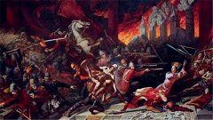 區區兩萬余名侵略者 讓大清天子倉皇出逃